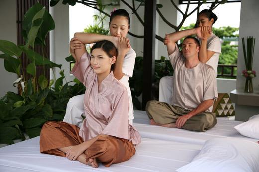 Thai Erotik Massage München